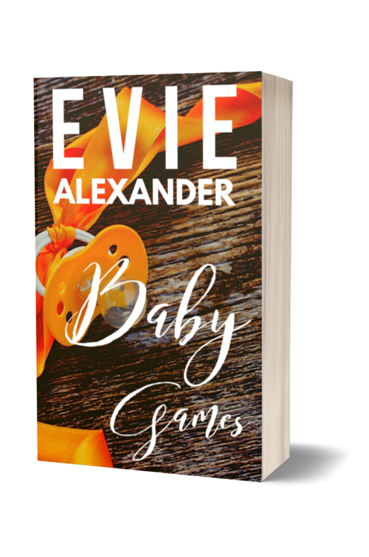 Evie-Alexander-Baby-Games-Book-Cover-