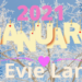January 2021 in Evie Land