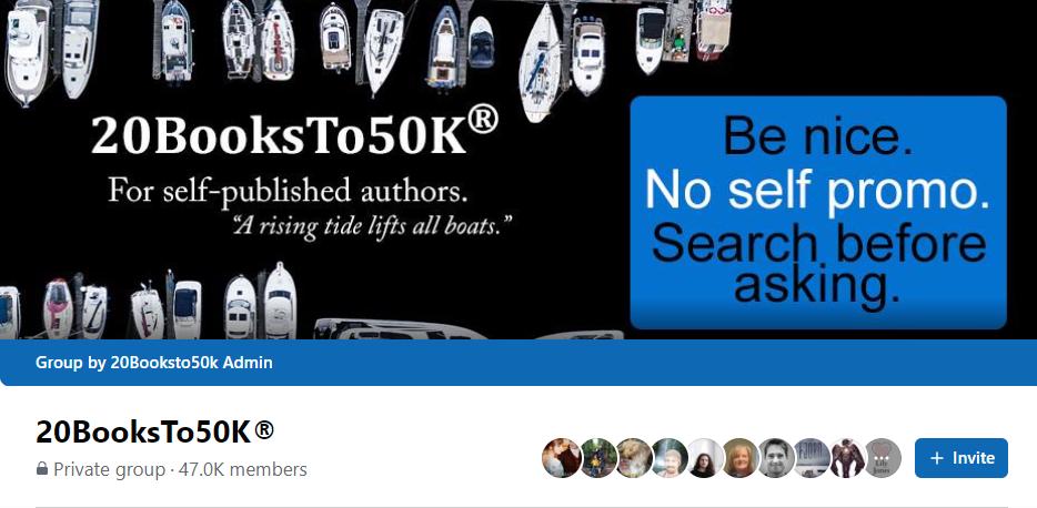20BooksTo50K®