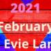 Evie Alexander - february update - main image