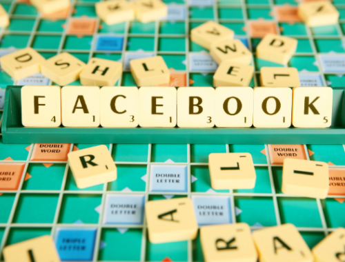 facebook for romance authors
