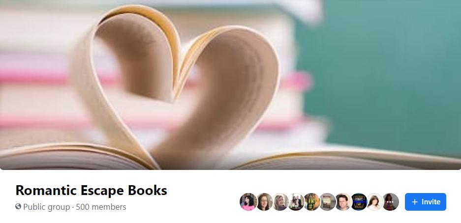 Romantic Escape Books