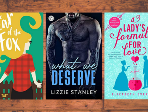 Evie Alexander blog - what evie is reading 10