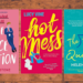 Evie Alexander blog - what evie is reading