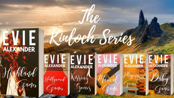 The Kinloch Series