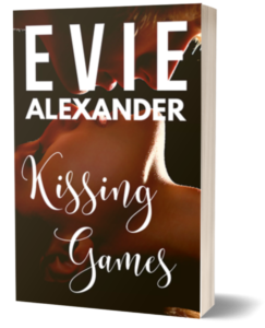 Book cover Kissing Games