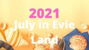 July update