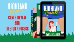 HIGHLAND Games cover reveal